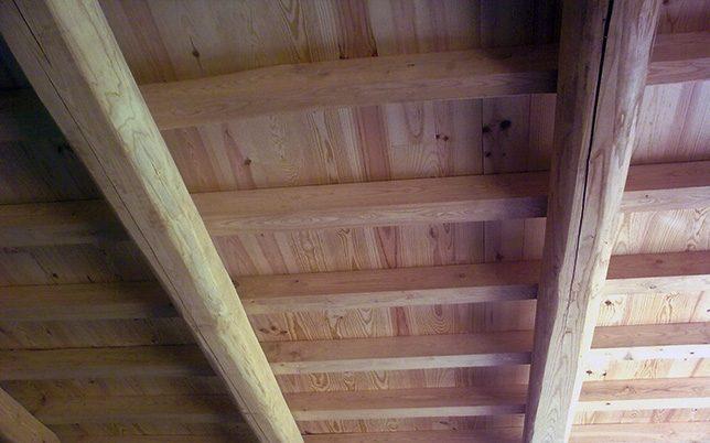 Charpente toiture maçonnerie